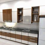 کابینت آشپزخانه جدید و زیبا برای دکوراسیون های مدرن+تصاویر