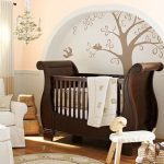 عکس : تزیین اتاقخواب نوزاد