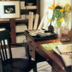 نکاتی مفید در مورد طراحی اتاق کار