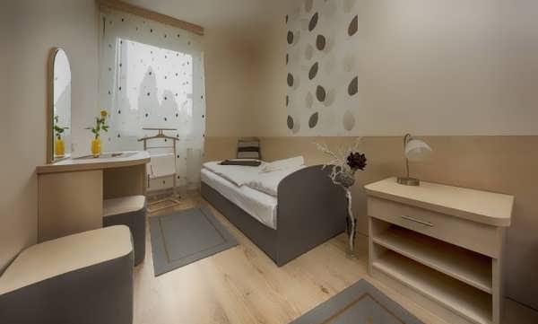 اتاق خواب های کوچک