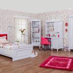 کفپوش هایی امن و مناسب برای اتاق کودک + تصاویر