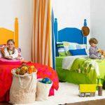 با این نکات بهترین طراحی را برای اتاق مشترک کودکان داشته باشید+تصاویر