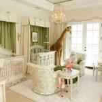 مدل رنگ دیوار اتاق کودک بسیار مدرن و زیبا+ تصاویر