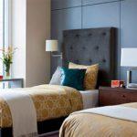 تخت خواب اتاق دوقلو ها را از بهترین و زیباترینها انتخاب کنید+تصاویر