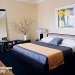 تصاویرجالبی از اتاق خواب ستاره های مشهور+عکس