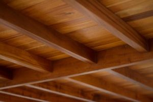 رنگ سقف خانه