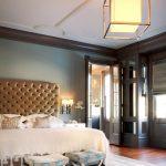 بهترین رنگ ها برای ساختن دکوراسیون اتاق خواب رویایی+تصاویر