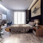 اتاق خواب ایرانی شیک و مدرن را اینگونه طراحی کنید+تصاویر