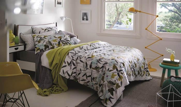 نکات مهمی که باید برای نورپردازی اتاق خواب بدانبد+تصاویر