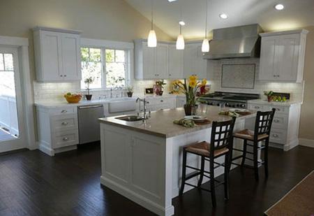 برای نورپردازی خانه به این نکات دقت کنید تا نورپردازی خیره کننده طرحی کنید+تصاویر