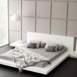 اتاق خواب هایی که حس خواب رویایی را به شما منتقل میکنند+تصاویر