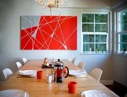 از تابلوهای نقاشی و تابلوهای عکس به چه شکلی در دکوراسیون خانه استفاده کنیم؟+تصاویر