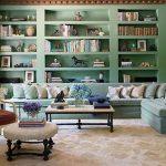 ایده هایی بسیار جدید و زیبا برای رنگ آمیزی دیوارهای خانه+تصاویر