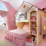 ایده های چیدمان عروسک و اسباب بازی در اتاق کودک+تصاویر