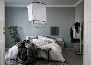 رنگ مناسب اتاق