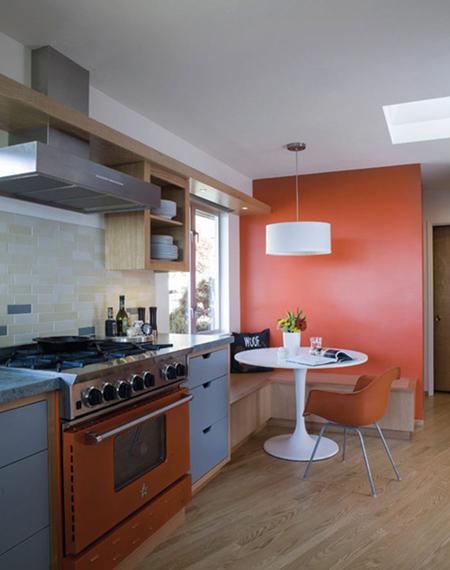 بهترین رنگ برای هر قسمت از خانه باید چه باشد؟+ تصاویر