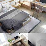 اتاق خواب مدرن و شیک را با دانستن این نکات طراحی کنید+تصاویر