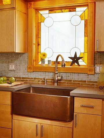 آشپزخانه قدیمی تان را با کمک این راهکارهای ارزان قیمت دوباره نو کنید+تصاویر