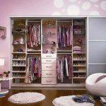 جدیدترین مدل کمد برای طراحی زیباتر اتاق کودک+تصاویر