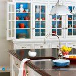 دکوراسیون داخلی آشپزخانه را با این ۷ ترفند جذاب تر کنید+تصاویر