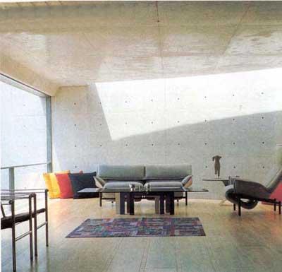 نور طبیعی در طراحی داخلی + تصاویر