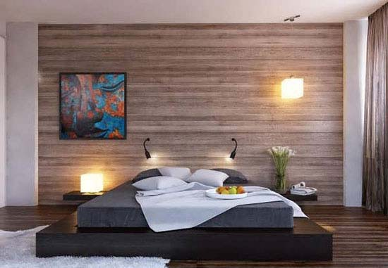 اتاق خواب های مینیمال و مدرن برای خانه های شیک و رویایی امروزی +تصاویر