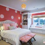 ایده هایی برای زیباکردن دیوار اتاق خواب کودکان +عکس