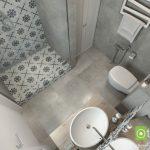 طرح های دکوراسیون بسیار زیبا برای آپارتمانهای کوچک ۳۰ متری+ تصاویر