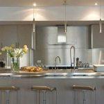 کابینت آشپزخانه مدرن را با این اصول طراحی بسازید +تصاویر