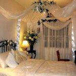 دکوراسیون اتاق خواب عروس و تزیین آن با ایده های جدید + تصاویر