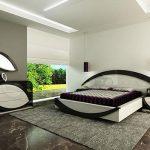 سری جدید مدل سرویس خواب های ام دی اف برای اتاق خواب مدرن