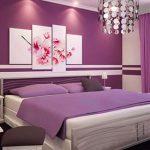 باید ها و نبایدهای انتخاب رنگ اتاق خواب بر اساس علم روز دنیا