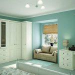 نکات مهم برای استفاده از رنگ فیروزه ای در اتاق خواب های امروزی