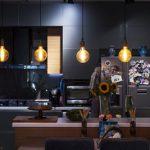 ایده هایی جدید و ساده برای تزیین آشپزخانه های امروزی