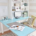 ۱۰ نمونه اتاق کار خانگی بی نظیر ، جذاب ، مدرن و شیک