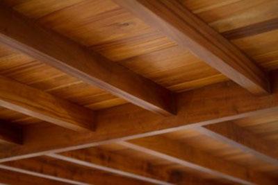 کمتر دیده شدن سقف سفید