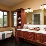 دکوراسيون براي حمام ، 10 راه براي نجات بي نظمي در حمام