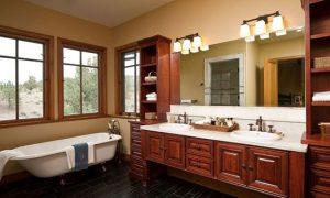 دکوراسیون برای حمام ، ۱۰ راه برای نجات بی نظمی در حمام