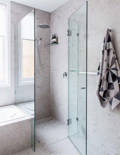 دکوراسیون برای حمام
