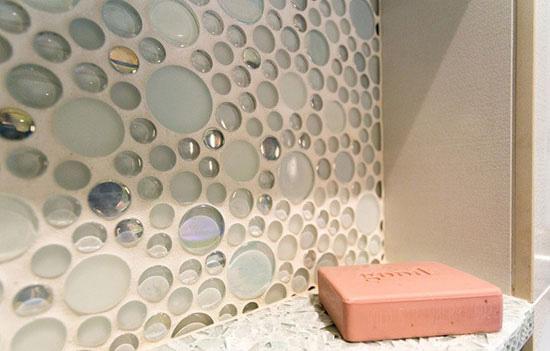 دکوراسيون براي حمام