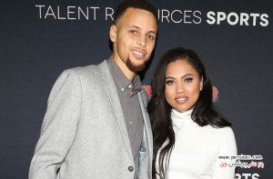 دکوراسیون شیک خانه بسکتبالیست معروف استفان کری و همسرش