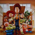 کاغذ دیواری فانتزی، انیمیشن های محبوب روی دیوار