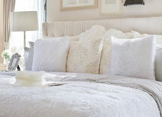 فنگ شویی برای اتاق خواب