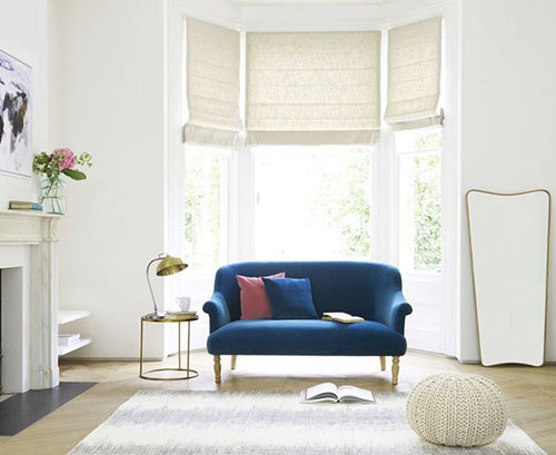 راه های روشن کردن فضای خانه