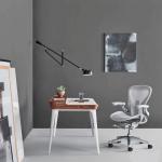 ۱۰ مدل صندلی ارگونومیک و زیبا برای میز کار