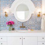 روش های عالی برای مدرن کردن نمای حمام و سرویس بهداشتی