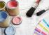 انواع رنگ و نقاشی داخلی ساختمان را بشناسید