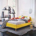 ایده های جالب و متفاوت برای دکوراسیون اتاق خواب