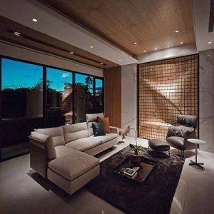 چند مدل دکوراسیون داخلی خانه برای طراحی های مدرن