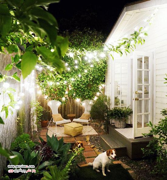 طراحی و دکور خانه کوچک 30 متری